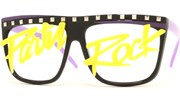 Party Rock II Glow In The Dark Glasses