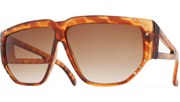 Dead Stock Vintage Sunglasses - Tortoise/Brown