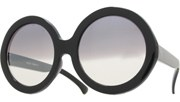Bang Bang Sunglasses - Black/Smoke