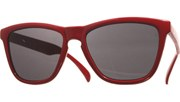 Cool Mirror Frog Sunglasses - Red/Mirror
