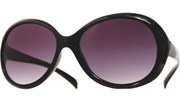 Rounded Brow Sunglasses
