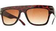 Oliver Sunglasses - Tortoise/Brown